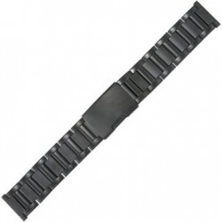 watch bracelet PVD black