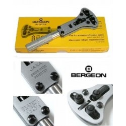 Bergeon case opener