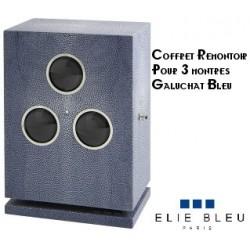 Elie Bleu - 3 watches winder
