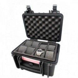 KronoKeeper waterproof cases for 16 watches