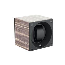 SwissKubik MasterBox watch winder - Wood Veneer