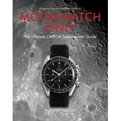 Moonwatch Only : The Ultimate Omega Speedmaster Guide