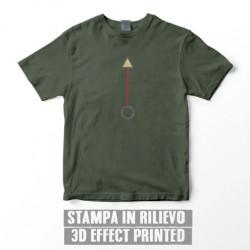 24H T-SHIRT - Military green