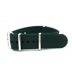 Watch NATO strap emerald