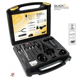 Bergeon Quick Service Tools-case