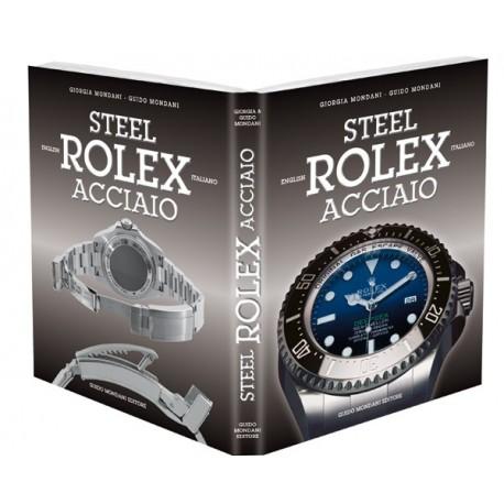Mondani - Rolex Steel Version 2015