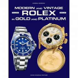 Mondani - Rolex Gold and Platinum