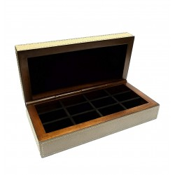Giobagnara Jeff Cufflinks Box