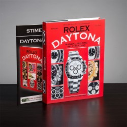 MONDANI: Rolex Daytona: Manual winding and self-winding