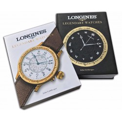 Longines Legendary Watches