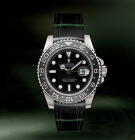 Radium Concept bracelet caoutchouc pour Rolex