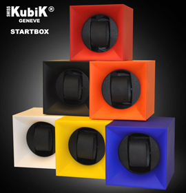 Startbox Swiss Kubik