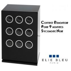 Elie Bleu - 9 watches winder