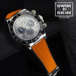 RubberB Ballistic SwimSkin M200 Orange