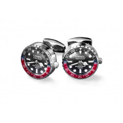 UG GMT Cufflinks - Coke