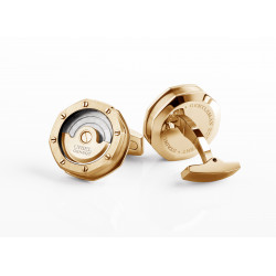 UG Octa Cufflinks - Rose Gold