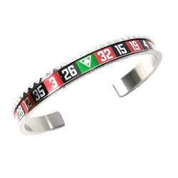 Speedometer Official Steel bracelet
