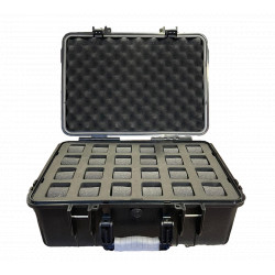 Kronokeeper Waterproof case for 48 watches