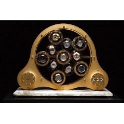 Lumisidus Gold 11 watches