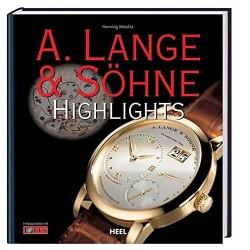 A. Lange & Söhne - Highlights