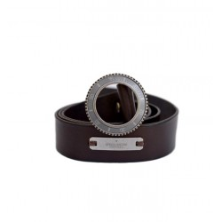 Speedometer Brown Belt