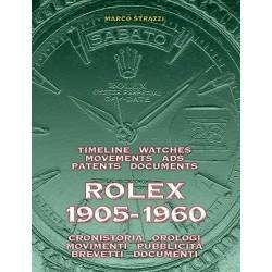 ROLEX 1905-1960
