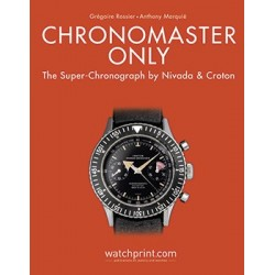 CHRONOMASTER ONLY