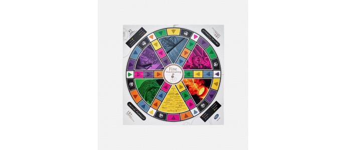 Improve your watchmaking knowledge with the Trivial Pursuit!